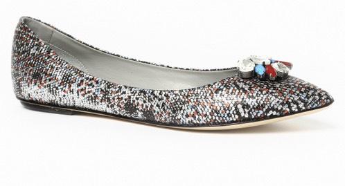 scarpe ballerine 2015 estate