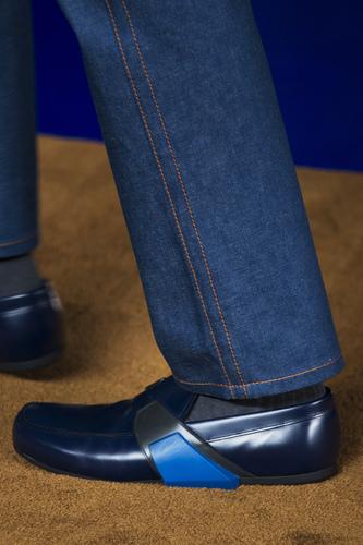 Prada scarpe uomo estate 2015