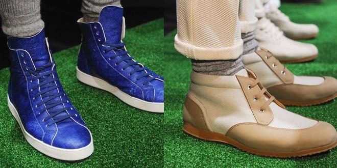 collezione scarpe hogan 2015 uomo