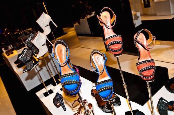 Schutz- scarpe new york