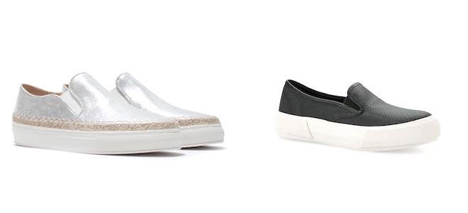 Slip one 2015 Mango e Zara