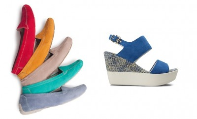 Stonefly scarpe donna estate 2015