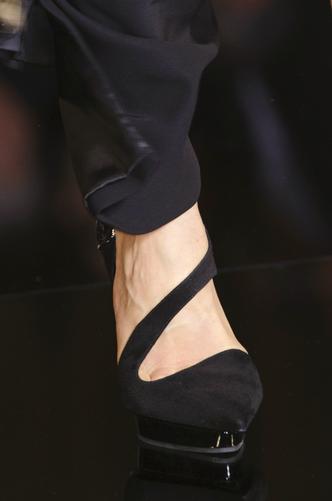 Versace scarpe da sera