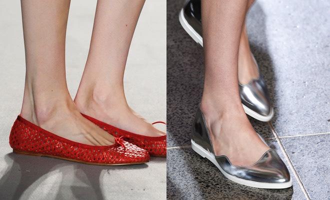 scarpe ballerine moda 2015