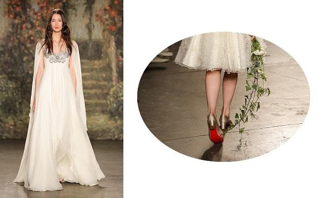 Jenny Packham collezione abiti da sposa 2016
