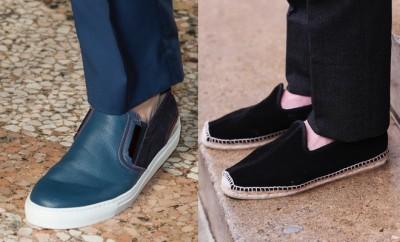 scarpe comode uomo estate 2015
