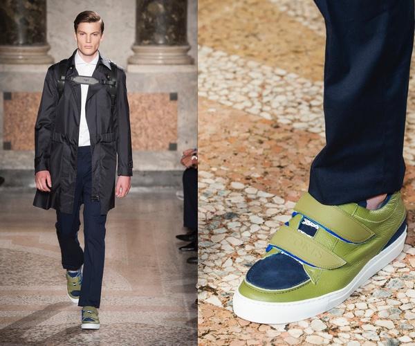 scarpe sportive uomo primavera estate 2015