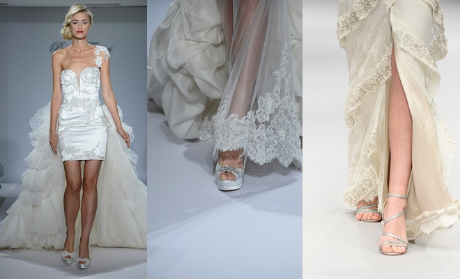scarpe sposa 2015