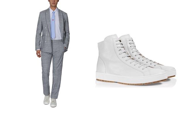 sneaker uomo estate 2015