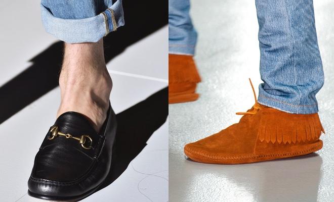 Abbinare Per Ai Scarpe Le Modi Uomo Alte 10 Jeans CqAPwtP1