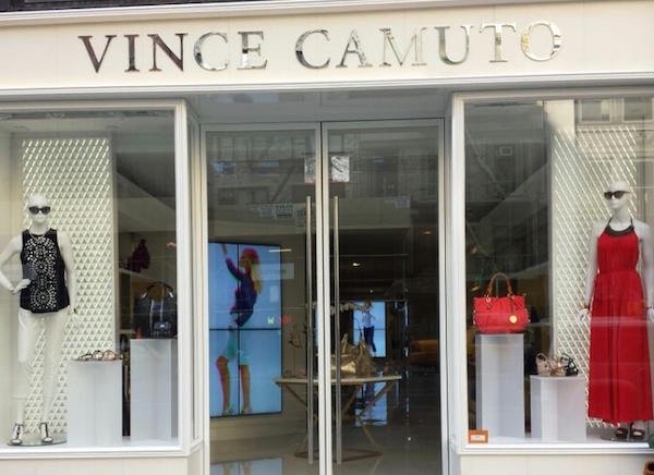 vince camuto new york