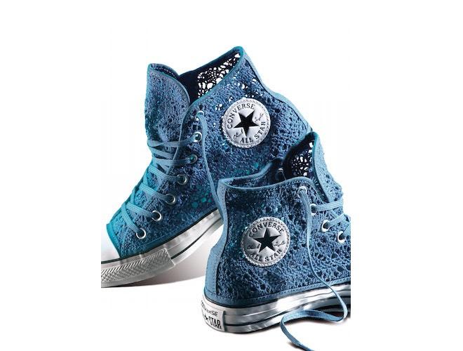 Converse 2016 Azzurre