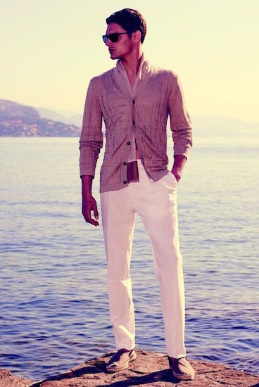 Moda uomo estate 2015
