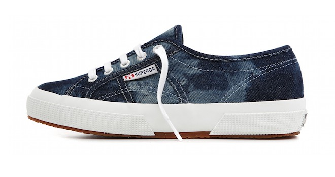 Scarpe Superga donna estate 2015
