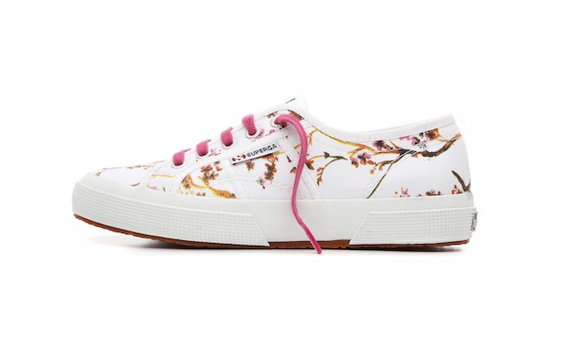 Superga scarpe donna estate 2015