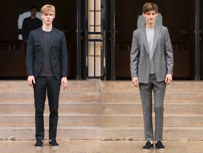 officine generale moda uomo estate 2015