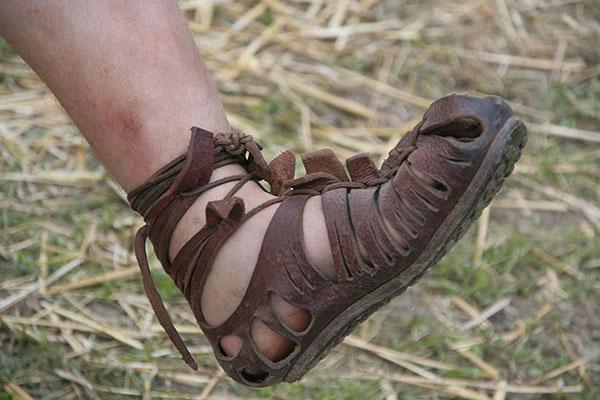 scarpe-antichi-romani