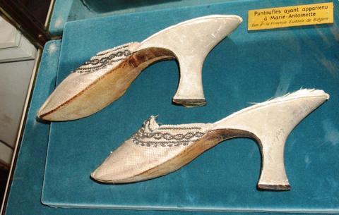 Maria Antonietta scarpe
