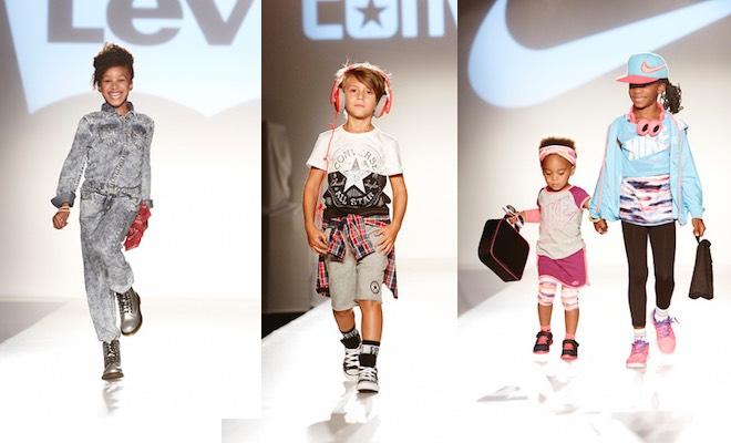 vestiti bambini estate 2015