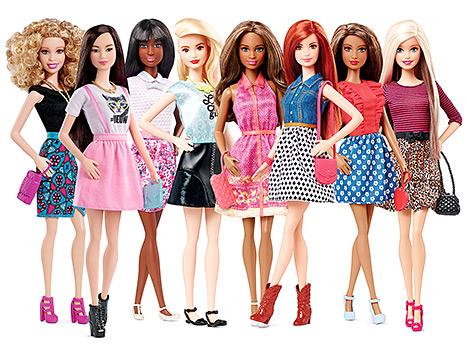 Le Alte Basse Scarpe Mette Anche Barbie n16x77