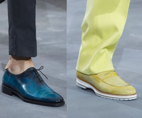 Berluti scarpe uomo 2016
