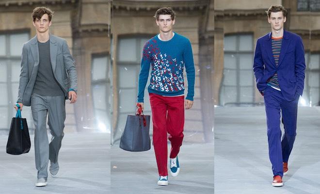 Berluti moda uomo 2016