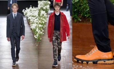 Dior moda uomo p-e 2016