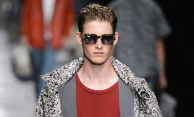 Fendi uomo estate 2016