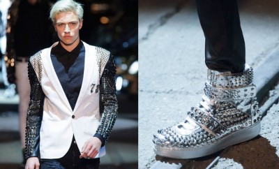 Phillip Plein uomo estate 2016