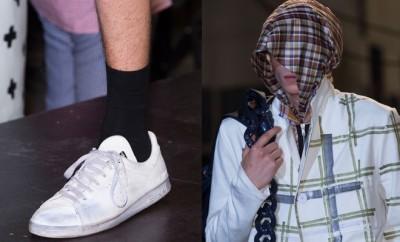 Raf Simons Scarpe Adidas 2016