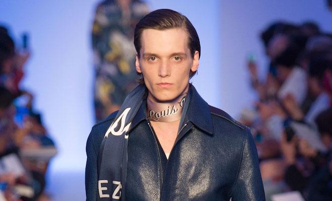 Vuitton Uomo collezione primavera estate 2016