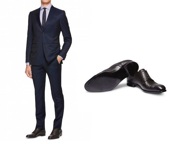 e1563d35757ca Scarpe e vestiti  lo stile classico della moda uomo - Pagina 2 di 11 ...