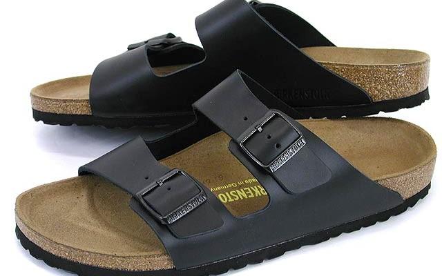 online store e0285 97388 Il mito Birkenstock: 10 sandali per l'estate (foto e prezzi)