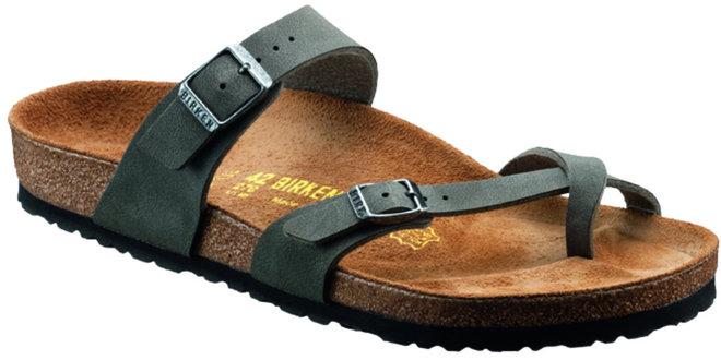 birkenstock sandalo uomo mayari