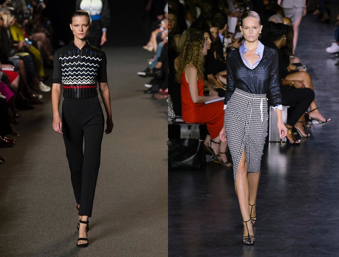 moda donna estate 2015
