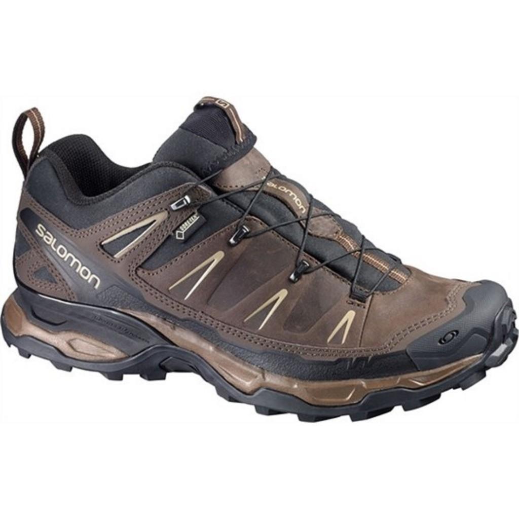 scarpe da trekking basse
