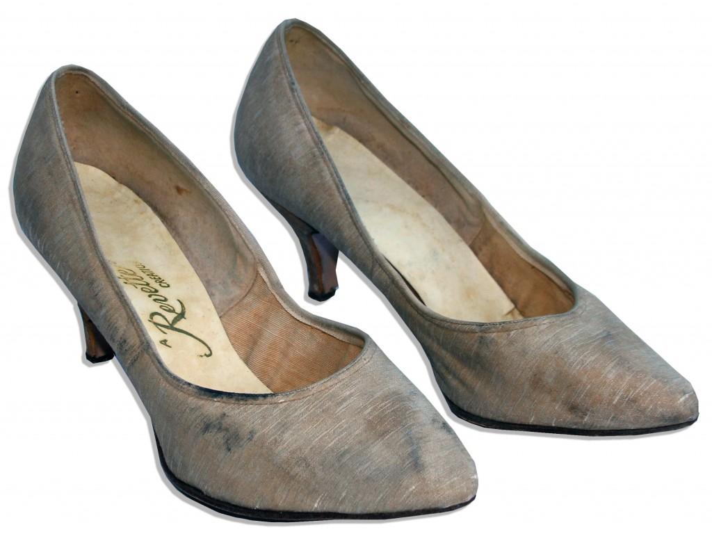 scarpe della kennedy 2
