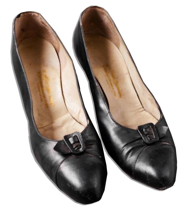 scarpe della kennedy