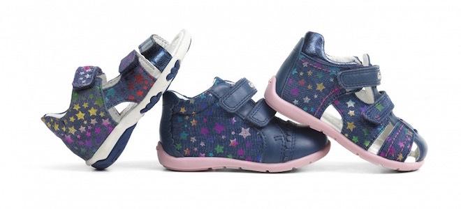 scarpe sandali bimbi geox 2016