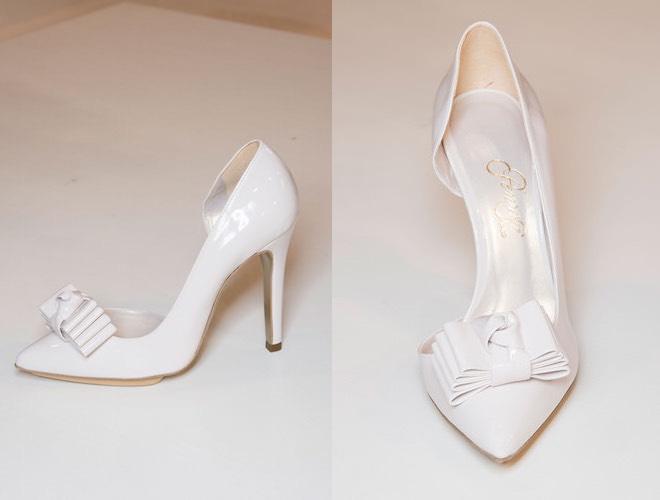 scarpe sposa Penrose 2015
