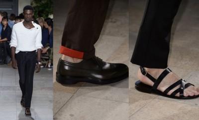 scarpe uomo estate 2016