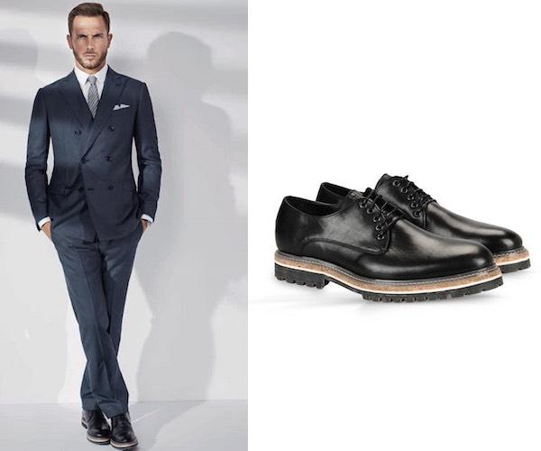 f6ed7b5a21c76 Scarpe e vestiti  lo stile classico della moda uomo - Pagina 7 di 11 ...