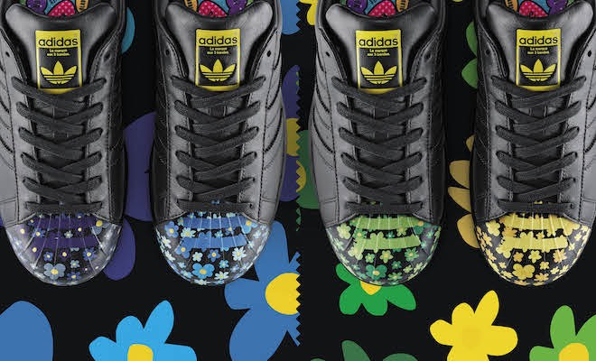 Adidas Pharrell Supershell