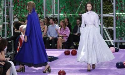 Dior alta moda a-i 2015-16