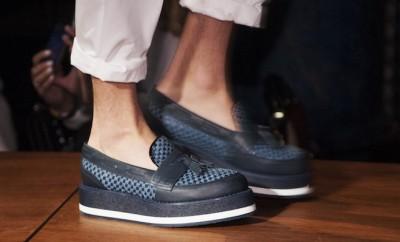 Jimmy Choo scarpe uomo estate 2015