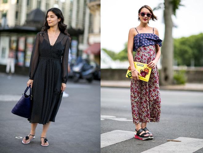 Parigi street style luglio 2015