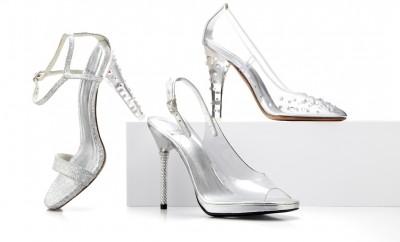 Pure-transparent-shoes