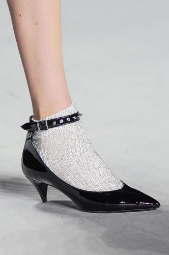 Saint Laurent  scarpe donna