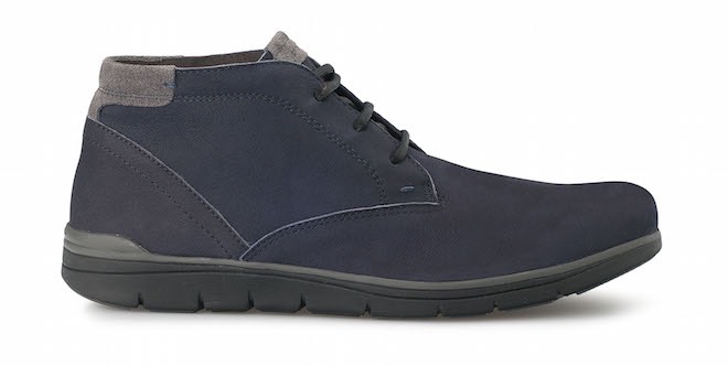 Stonefly scarpe uomo inverno 2015