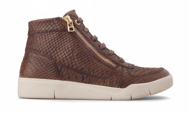 Stonefly sneaker donna autunno inverno 2015 2016